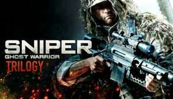 PC Sniper Ghost Warrior Steam Digital Code £2.25 (-85 Off) In Gamersgate