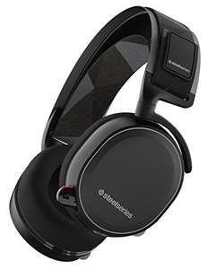 SteelSeries Arctis 7 Wireless Headset £107.21 @ Amazon