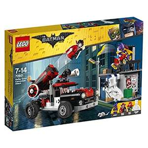 Lego batman movie 70921 £31.49 @ Amazon
