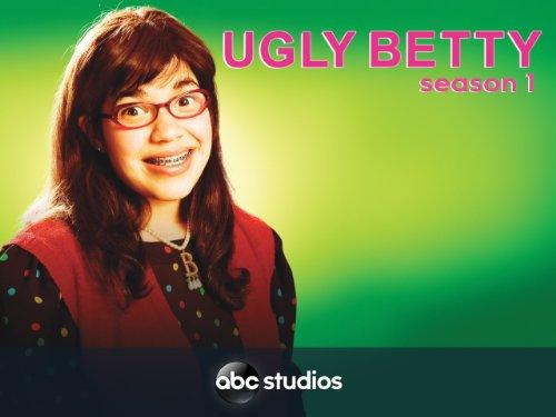 Ugly Betty Season 1-4 HD £19.96 @ Amazon Video