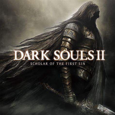 [Steam] DARK SOULS™ II: Scholar of the First Sin - £5.24 - IndieGala