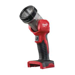 Milwaukee M18TLED 18V LED Work Light / Torch (body only) £25.03 Delivered @ Powertoolmate