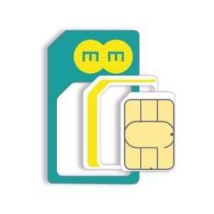 30GB 4G Data SIMO - HALF PRICE now £15pm @ EE (30 day Rolling contract) -