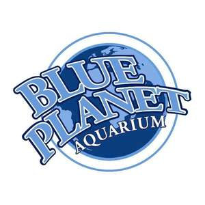20% off Blue Planet Aquarium