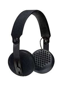 House of Marley Rise (Bluetooth) On-ear Headphones £34.99 @ Amazon.co.uk