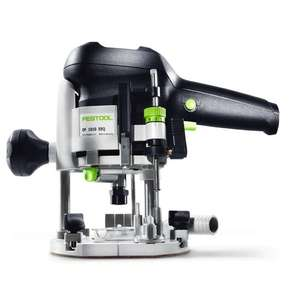 "Festool OF 1010 EBQ-Plus GB Wood 1/4"" Router 240V - £309 @ Amazon"