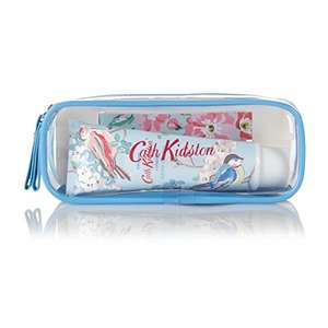£2.48 Amazon (add on item) Cath Kidston Blossom Birds Apple Blossom and Elderflower essentials handbag
