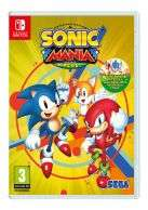 Sonic Mania Plus (Switch) £29.85 (PS4/XO) £26.85 Delivered (Preorder) @ Simply Games