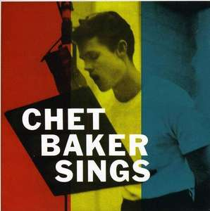 Chet Baker Sings (CD)  (Amazon UK) - £1.99 Streamable Audio