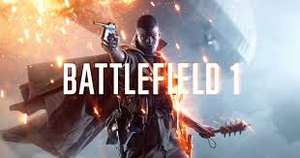Battlefield 1 revolution pc edition - £18.33 @ Origin