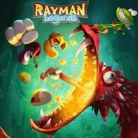 Rayman Legends (PS4) £5.79 @ PSN PlayStation Store