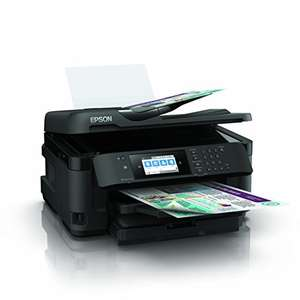 Epson A3 Multifunction printer for £99.99 + £20 cashback from Epson. A MAZE ING @ Amazon