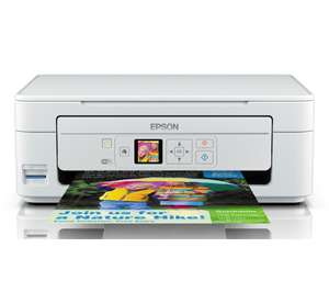 Epson XP-345 All-In-One Wireless Printer £34.99 Currys