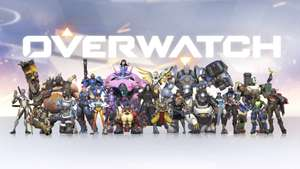 PC Overwatch Game Of The Year Edition Cd Key £19.99 On CD Keys.com