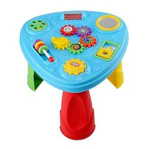 Little Tikes Baby Activity Table now £6 C+C @ Asda George