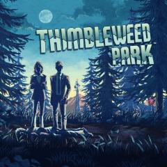 Thimbleweed Park £7.99 @ PSN Store