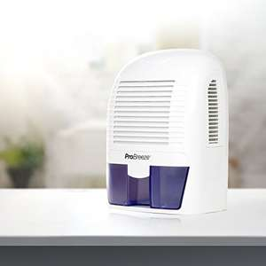 Pro Breeze 1500ml Dehumidifier £44.99 Sold by One Retail Group and Fulfilled by Amazon
