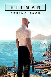 [Xbox One/PS4/PC] HITMAN™ - Spring Pack - Free - Microsoft/PlayStation Store