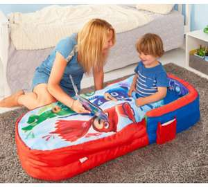 PJ Masks ready bed was £34.99 now £14.99 @ Argos