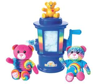 Build a Bear Stuffing Station back in stock £20 at Asda