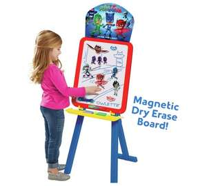 PJ Masks Double-Sided Easel for £11.99 @ Argos