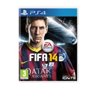 FIFA 14 -£0.75 (pre-owned) / Fifa 16 - £0.99 (pre-owned) delivered @ Grainger Games