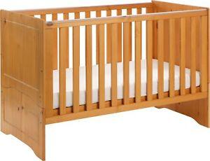 Babystart Cot Bed £58.99 delivered @ Argos Store on ebay