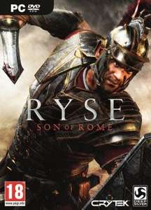 Ryse: Son of Rome Steam - Includes all dlc £3.56 @ Instant-gaming