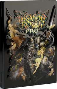 Dragon's Crown Pro Battle-Hardened (PS4) £34.99 Delivered (Preorder) @ Base