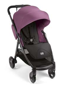 Mamas & Papas Armadillo Stroller Pushchair, Plum Wine £127.49 at Amazon