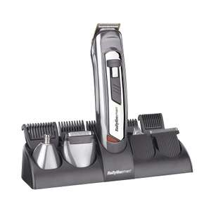 Babyliss for men 10 in 1 grooming system (New other)  FREE delivery £12 @ Prime Retailing eBay
