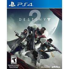 Destiny 2 PS4 £15 @ Morrisons instore