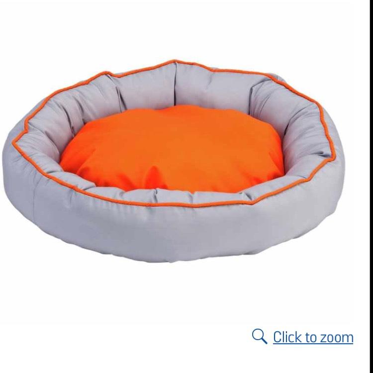 Maxwell Donut Medium Pet Bed £11.49 Argos