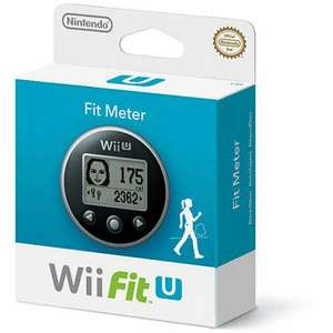 Wii U Fit meter just 1p instore @ game leeds white rose.(plenty of old stock)