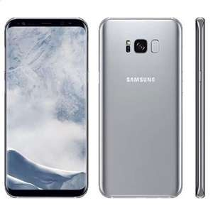 20% Off With Code PRETTYDAY @ ebay.com (example £422 for this a Samsung galaxy s8 plus via limetropic )