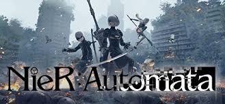 Nier Automata PS4 - £18.49 (Prime) £20.48 (Non Prime) @ Amazon