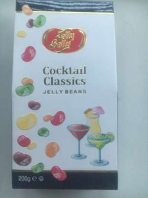 Jelly belly Jelly Beans cocktail classics 200g £1.99 @ Home bargains