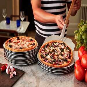 Free Classic or Legera Pizza (dine in) - download the new Pizza Express app from 27th March