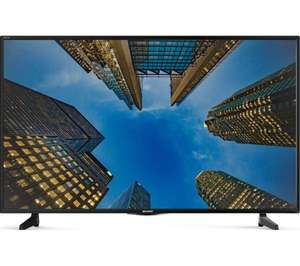 "SHARP LC-40FG5341KF 40"" Smart LED TV - £199 @ Currys"