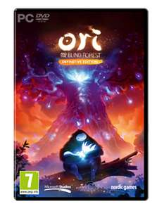 [PC] Ori and the Blind Forest Definitive Edition - £4.99 Delivered - Game
