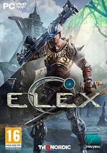 Elex (PC) £9.99 / Elex (PS4/XB1) £19.99 @ GAME