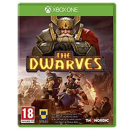 The Dwarves (Xbox One/PS4) £9.99 @ GAME