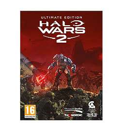 Halo Wars 2 Ultimate Edition PC/Xbone £19.99 @ Game