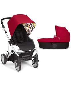 Pixo Pushchair & Carrycot at £199 @ Mamas & Papas