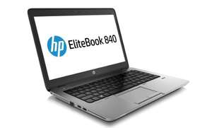 HP EliteBook 840 G1 14-inch Ultrabook (Intel Core i5 4th Gen, 8GB Memory, 180GB SSD) £319.90 Sold by MicroDream Ltd and Fulfilled by Amazon