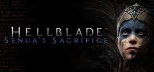 Hellblade: Senua's Sacrifice (Steam) - £17.49 @ Steam