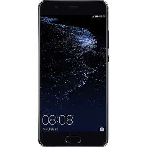Huawei P10 plus 64GB Smartphone in Black Use the code 20EMAIL to bring the price down to £429 @ ao.com