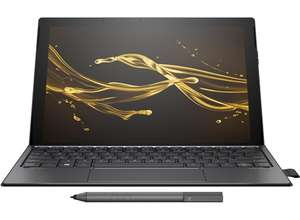 HP Spectre x2 12-c001na i7 8gb 512GB SSD Detachable Laptop & 3 Year Care Pack - £1,099.00 (with code) @ HP