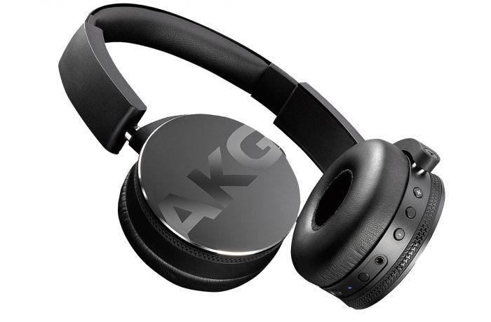 AKG Y50BT Bluetooth headphones - £89.95 @ Richer Sounds