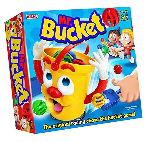 John Adams Mr Bucket game on Amazon £7.99 (Prime) £12.74 (non Prime) @ Amazon